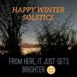 Wintersolstice