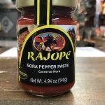 Nora pepper paste