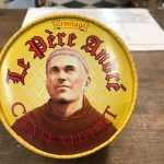 Le Pere Andre Camembert