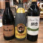 Rioja Gran Reservas