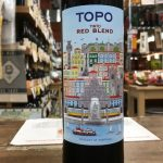 Topo Red Blend
