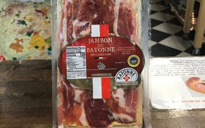 French Jambon & Highly Rated Wines On Sale