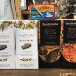Simon Coll chocolates