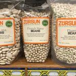 Zursun beans