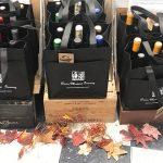 fall bags o'wine
