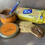 Tuc French nut butter