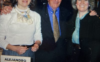 Alejandro Fernandez's Passing, Open Memorial Day; French Arrivals, Prado Enea 2014